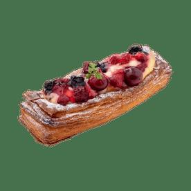 菓子パン/クランベリー