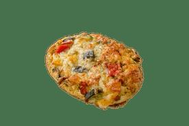 総菜パン/バジルと野菜のピザ