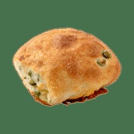 菓子パン/えだまめ