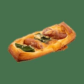惣菜パン/ウインナー
