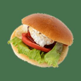 ハンバーガー ¥350