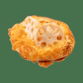 惣菜パン/レンコン